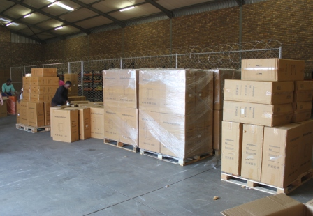 Quintax Electrical Supplies New Stock