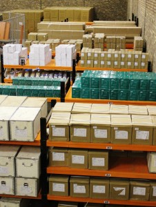 Quintax Electrical Supplies Warehouse